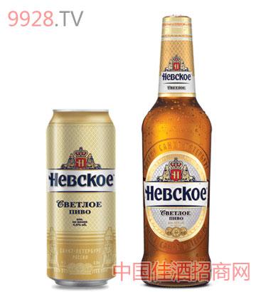 涅瓦河清淡啤酒