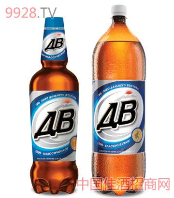 远东古典啤酒