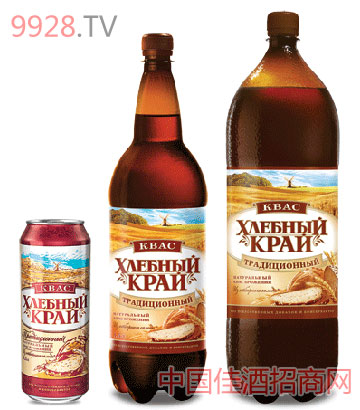 列巴州傳統格瓦斯啤酒
