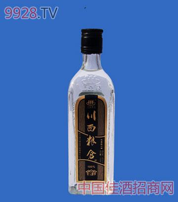 川西粮仓酒249ml