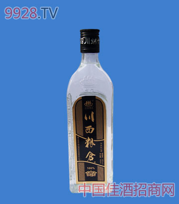 川西粮仓酒460ml