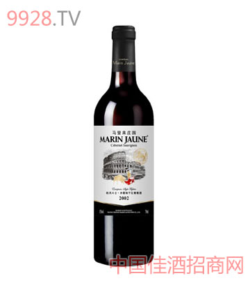 国产原酒葡萄酒