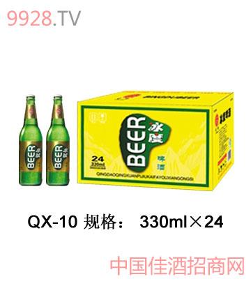 QX-10-冰度啤酒KTV专用酒
