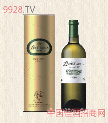 路易劳拉窖藏干白葡萄酒