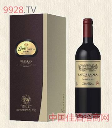 路易劳拉特选干红葡萄酒