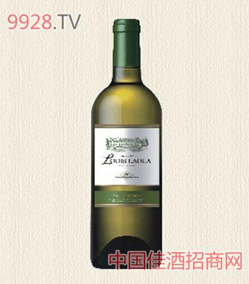 路易劳拉霞多丽干白葡萄酒
