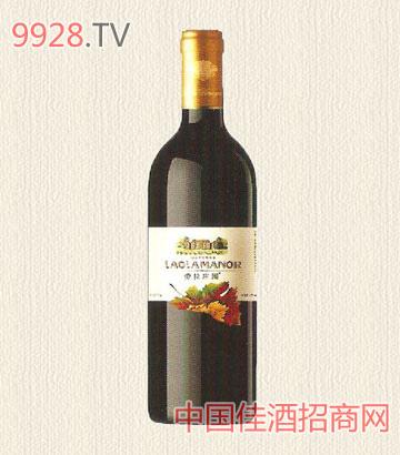 劳拉庄园西拉干红葡萄酒