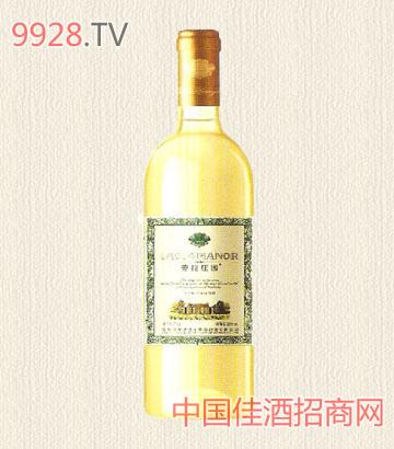 劳拉庄园莎当妮干白葡萄酒