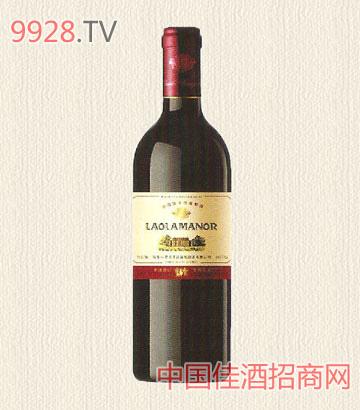劳拉庄园赤霞珠干红葡萄酒
