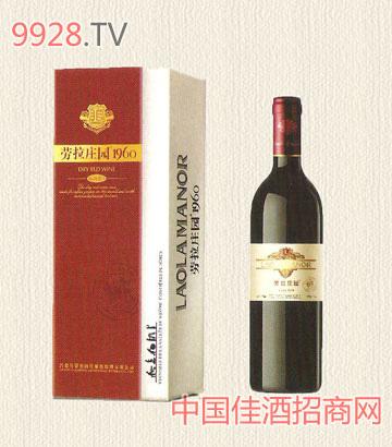 劳拉庄园美露干红葡萄酒
