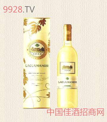 劳拉庄园霞多丽干白葡萄酒
