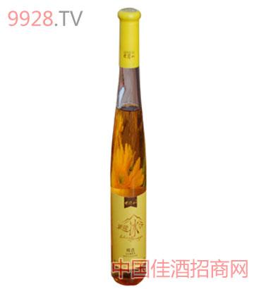 紫隆冰谷-冰白葡萄酒