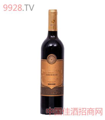 紫隆山冰-金冰经典酒