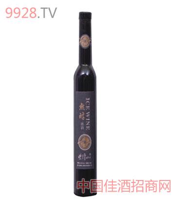 紫隆山-无醇冰酒
