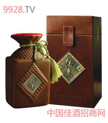 典藏酒鬼酒(银典)