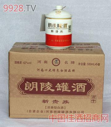 简装500MLX6新(高干)酒