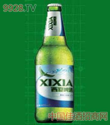 西夏10度啤酒