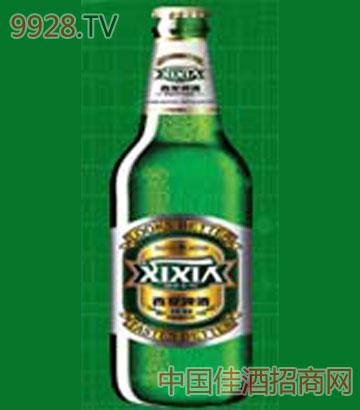 西夏精制啤酒