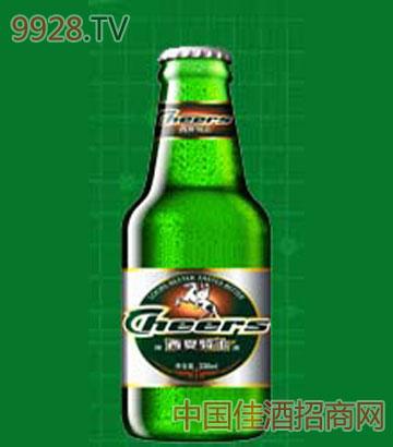 西夏骑士啤酒