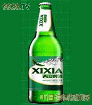 西夏原麦啤酒