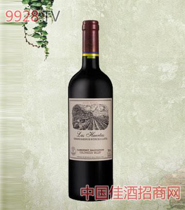 花园卡本尼苏维翁红葡萄酒