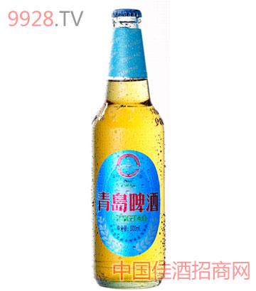 9度500ML-啤酒