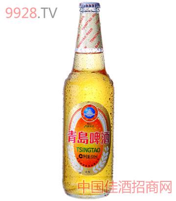 10度500ML啤酒