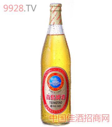 11度640ML啤酒