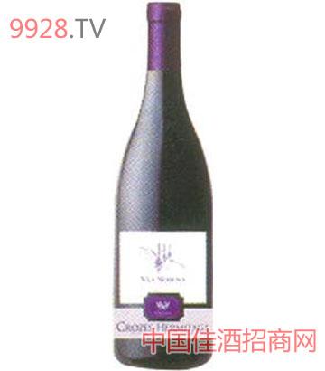 維塞羅那-艾米達吉干紅葡萄酒
