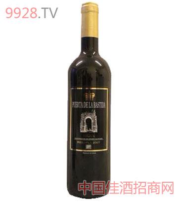 凱旋門酒莊珍藏里奧哈干紅葡萄酒