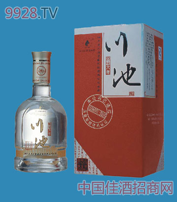 川池原味6酒