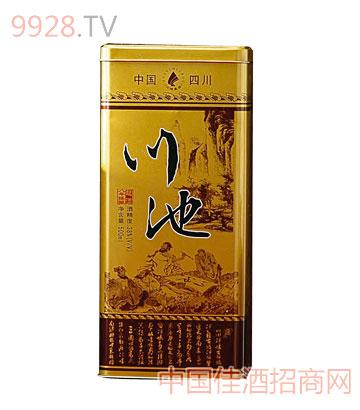 川池8陈酿龙酒