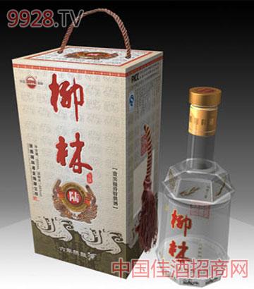 柳林酒6陈酿