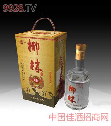柳林酒15陈酿