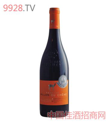 雪鹿山谷葡萄酒