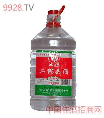 北京二锅头酒60度