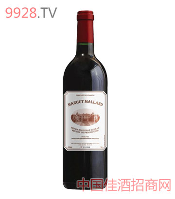 玛歌玛兰特干红葡萄酒