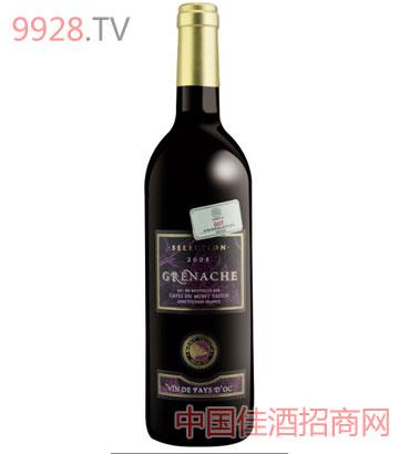 万达诗--歌海娜葡萄酒
