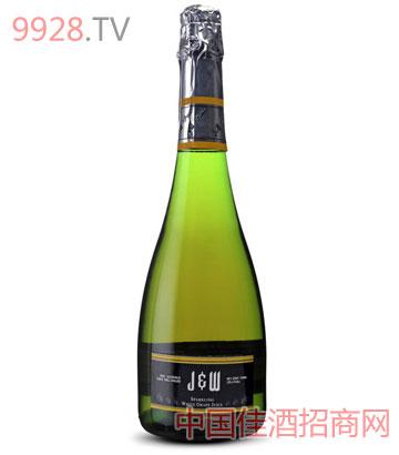 JW艾槟无醇苹果酒