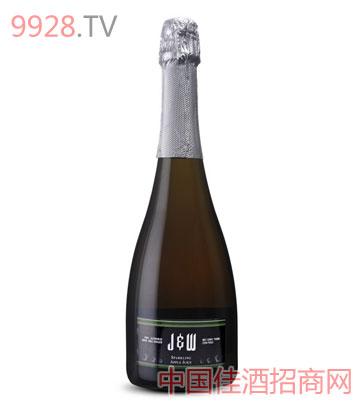 JW艾槟无醇青葡萄酒