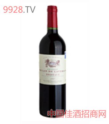 卡斯特格拉蒙葡萄酒