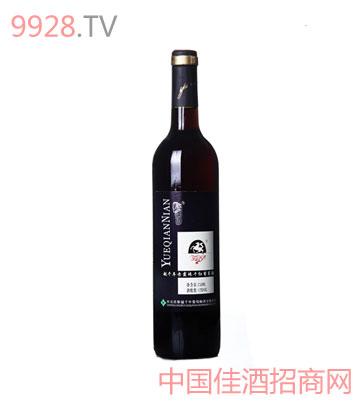 蓝标赤霞珠干红葡萄酒