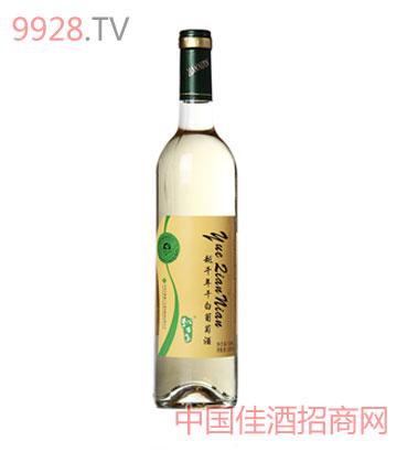 普通干白葡萄酒