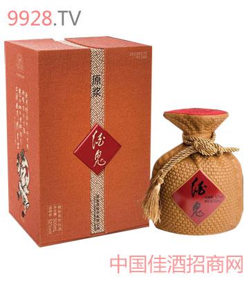 原浆酒鬼酒(河南区域招商)