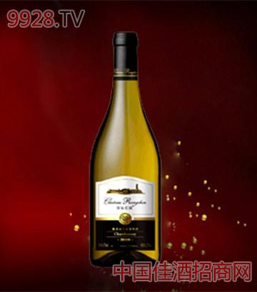 霞多丽干白2009葡萄酒