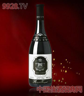 钻石赤霞珠干红葡萄酒