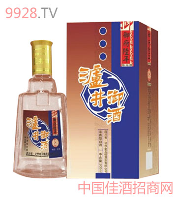 泸井御酒500ml