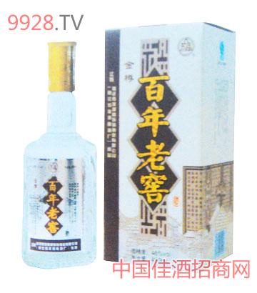 百年迈窖原浆酒