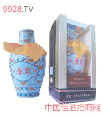 洋河原浆酒