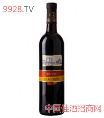 康迪干红葡萄酒